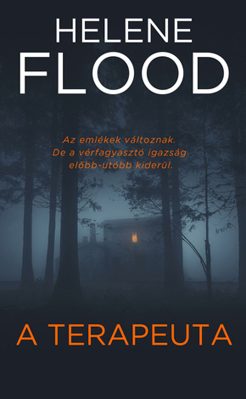 Helene Flood: A terapeuta