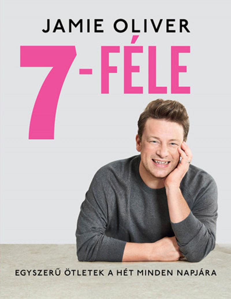 Jamie Oliver: 7-féle