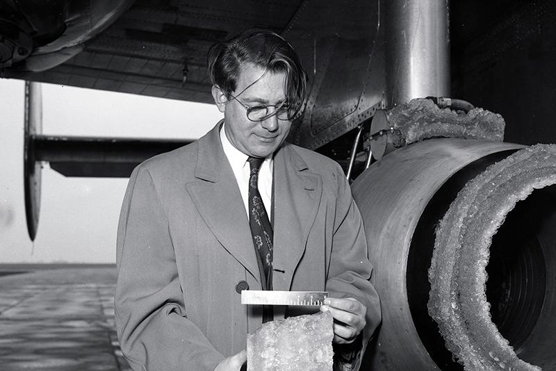 Abraham Silverstein