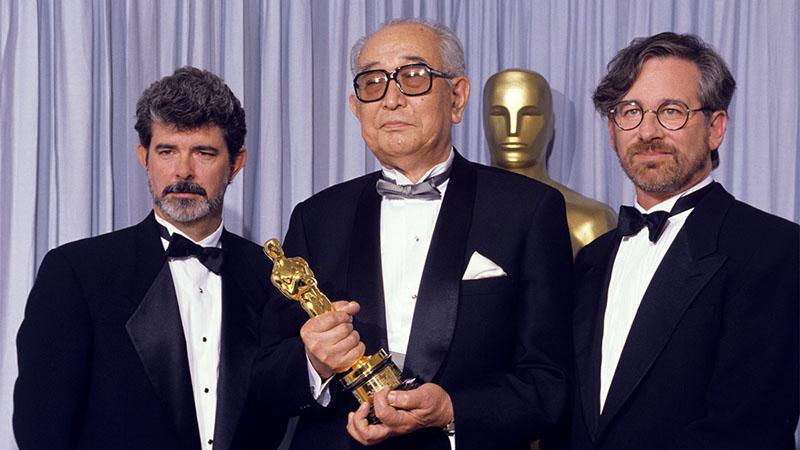 George Lucas és Steven Spielberg is legnagyobb példaképének tartotta