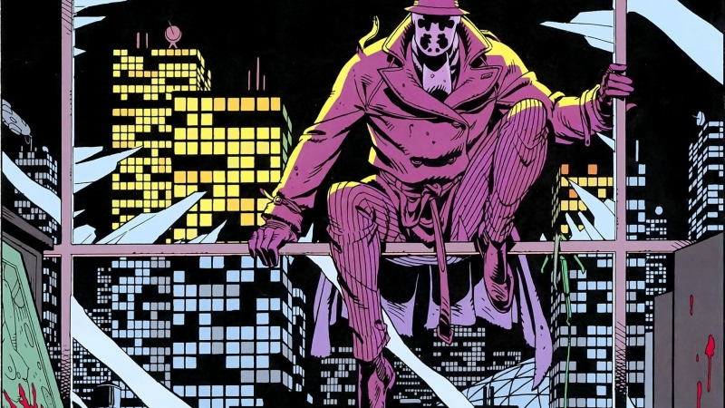 Watchmen - Az őrzők