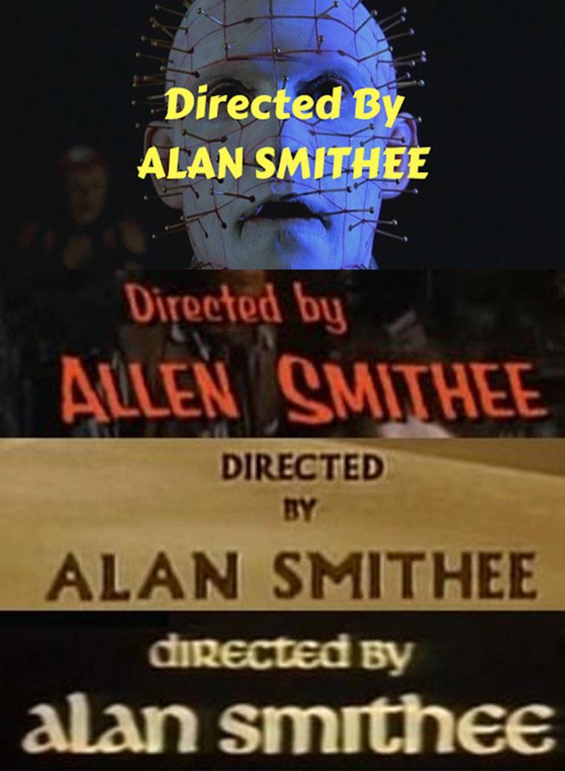 Alan Smithee filmjei