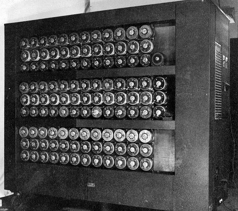 Turing gépe