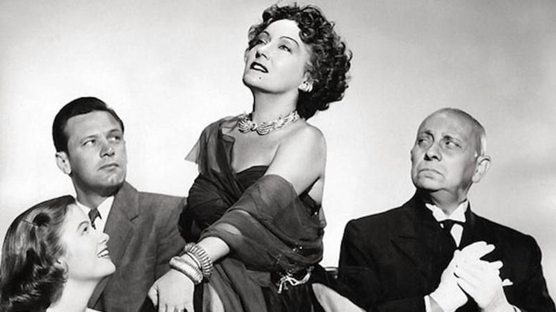 Alkony sugárút (1950)