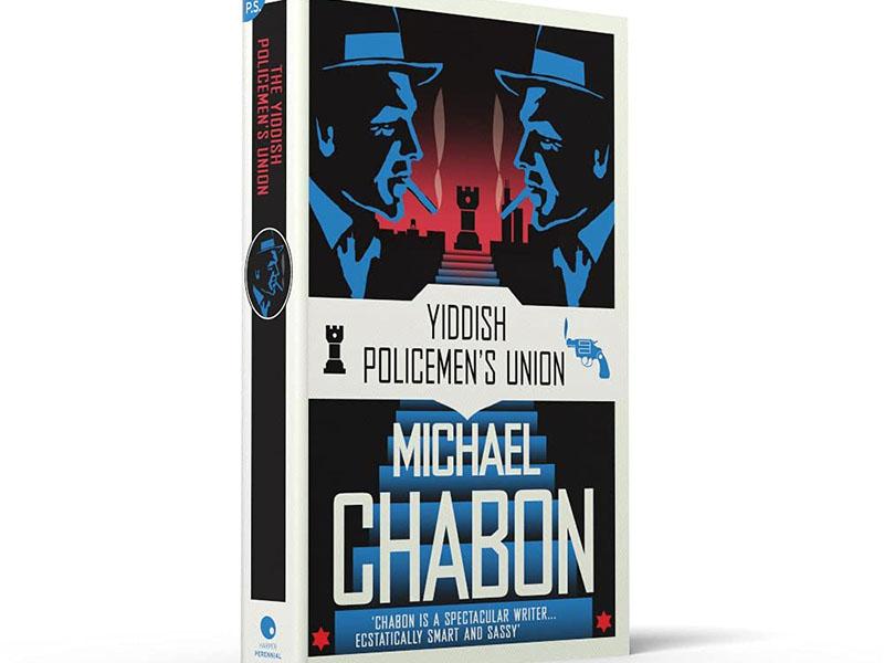 Michael Chabon: Jiddis rendőrök szövetsége