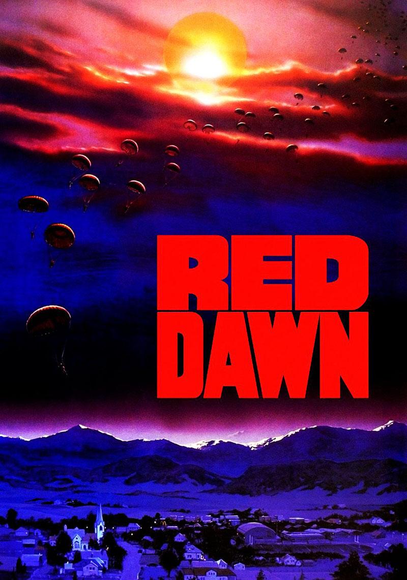 Vörös hajnal