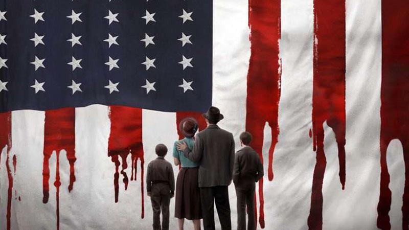 Összeesküvés Amerika ellen