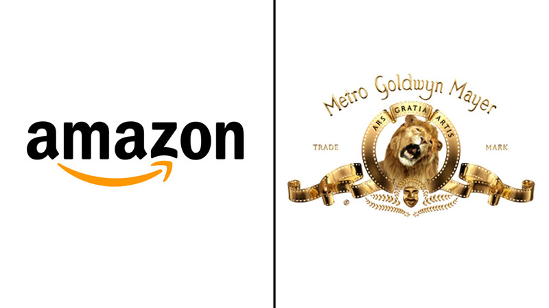 Az MGM korábbi kínálatát mostantól Amazon név alatt kereshetjük