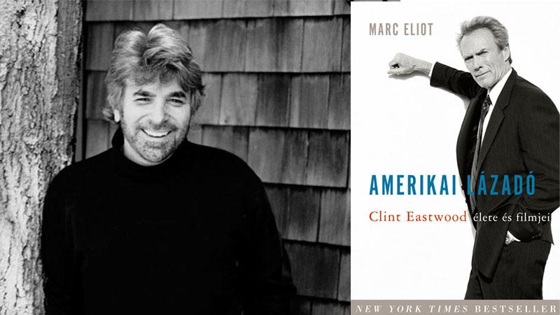 Marc Eliot: Amerikai lázadó