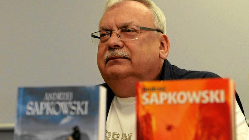 Sapkowski ismét nagyszabású sorozatra készül