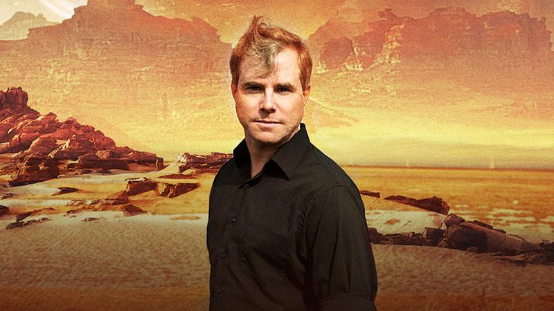 Andy Weir a Mars után ezúttal a világűrben bóklászik