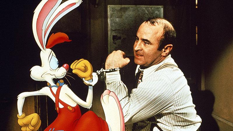 Roger nyúl a pácban