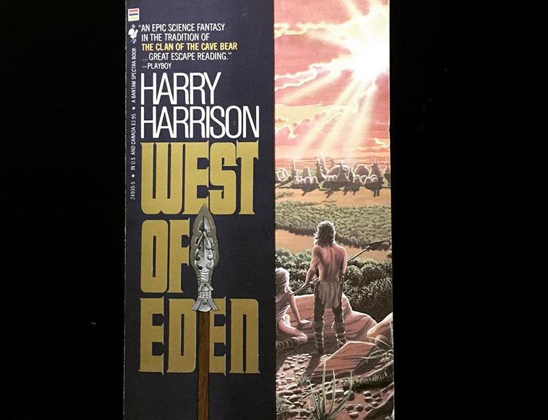 Harry Harrison: Édentől nyugatra