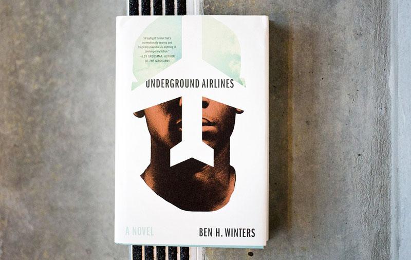Ben H. Winters: Földalatti légitársaság