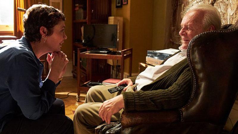 Anthony Hopkins ismét Oscar-közelbe kerülhet