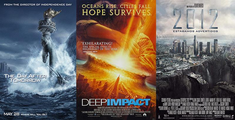 Holnapután, Deep Impact, 2012
