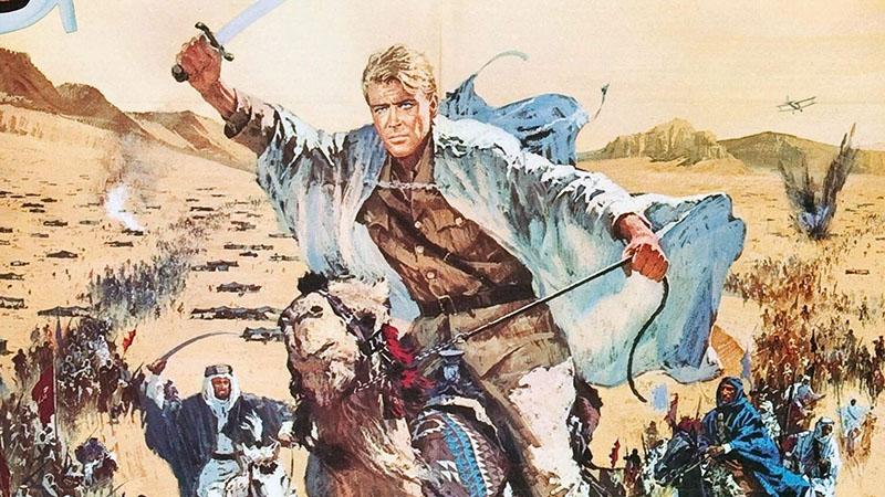 Arábiai Lawrence (1962)