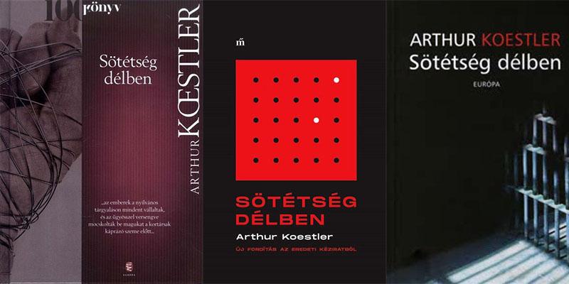 Arthur Koestler: Sötétség délben