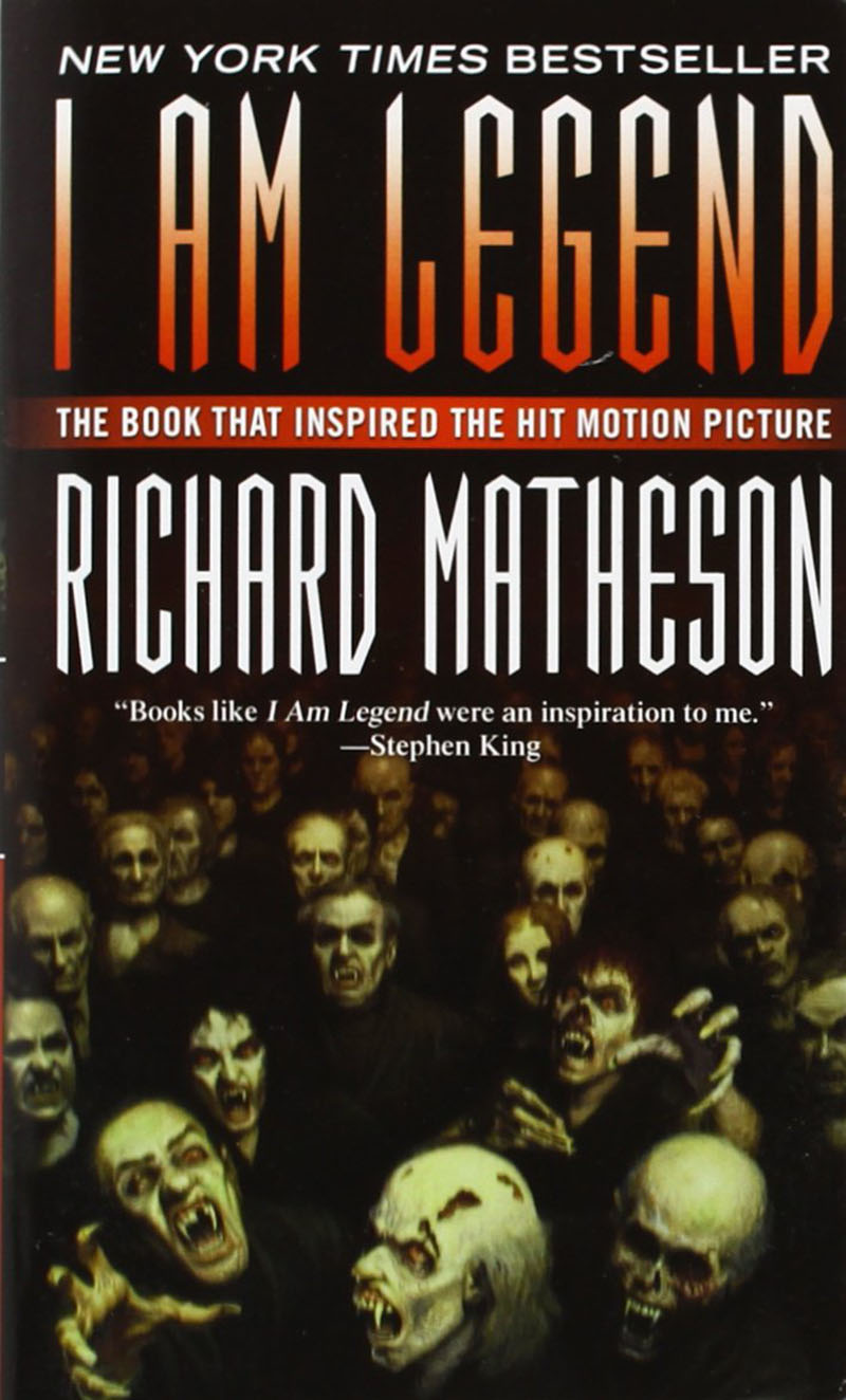 Richard Matheson: Legenda vagyok