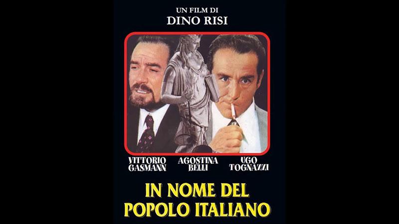 Az olasz nép nevében