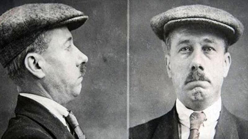 Az állítólagos Bruno Traven