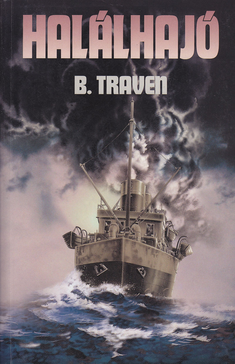 A magyarul is megjelent, kiváló Halálhajó, melyet filmre is adaptáltak