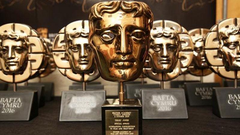 Nem volt meglepetés a BAFTA-díjátadón