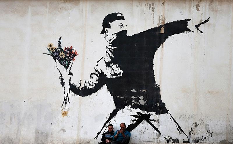 Banksy tárlata végre Budapestre érkezik