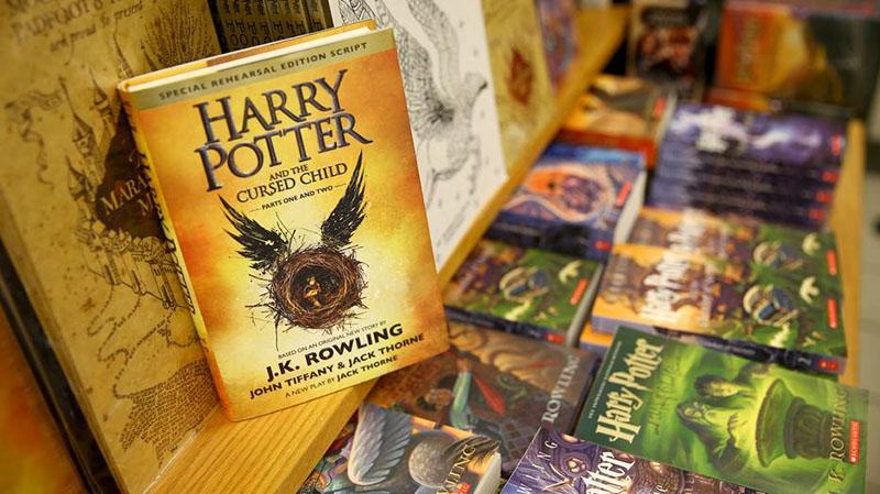 Kis híján tiltólistára került a teljes Harry Potter-sorozat