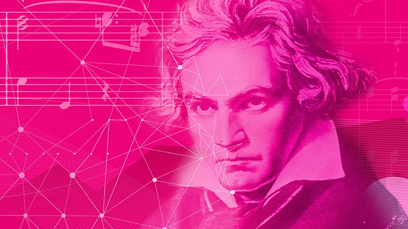 Beethoven és a mesterséges intelligenciák