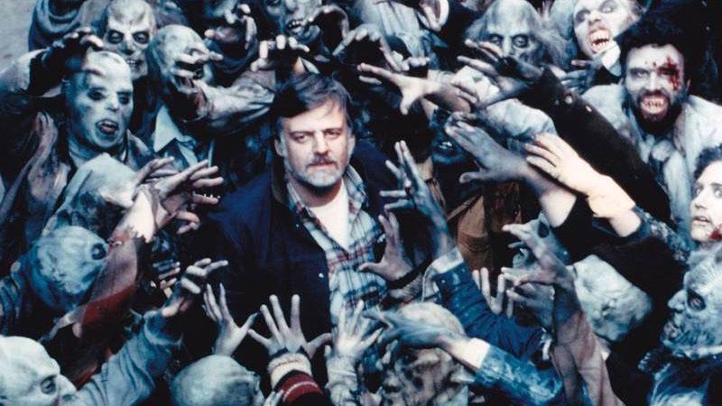 Romero közel tíz évig dolgozott a művén, de már nem tudta befejezni