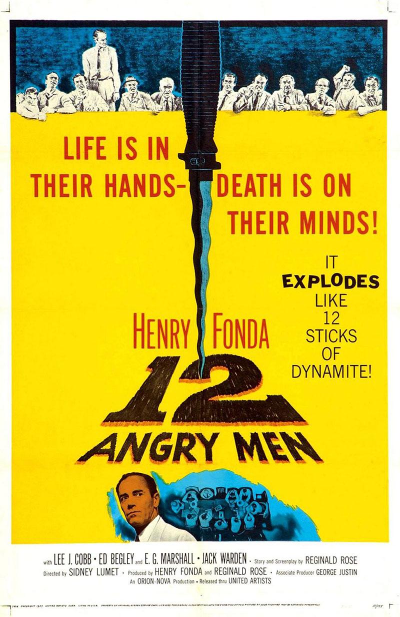 Tizenkét dühös ember