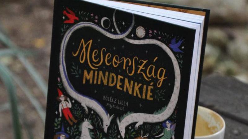 Jelenleg Magyarország talán legnépszerűbb kötete, pedig nem ez volt vele a cél