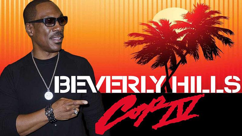 Beverly Hills-i zsaru 4.