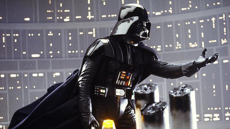 David Prowse eredeti forgatókönyvéből derül ki George Lucas fondorlata