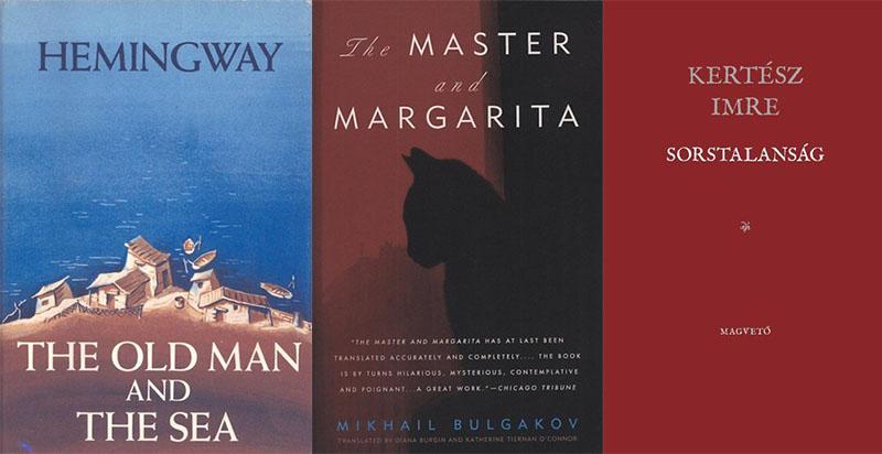 Több irodalmi klasszikus esett ki a NAT-ból