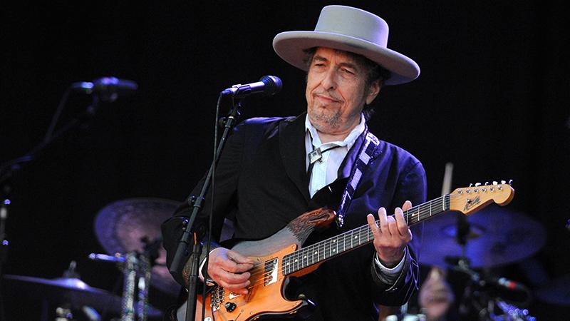 Bob Dylan 8 év után gigászi dallal jelentkezett