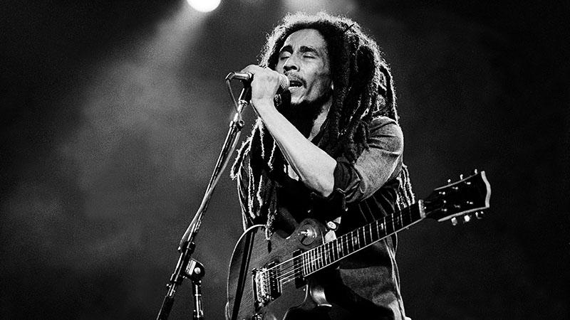 Bob Marley életéből musical készül a West Enden