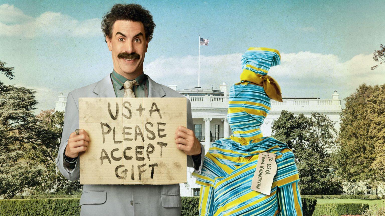 Boratból országimázs kampány lett