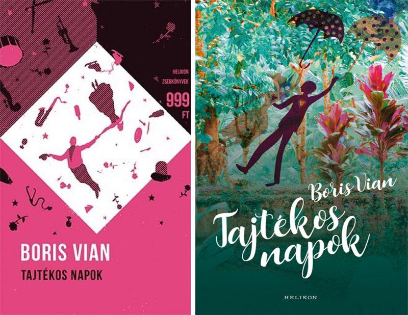 Világhírű regénye immáron magyarul is számtalan kiadásban érhető el