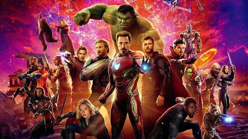 A legsikeresebb filmes franchise a filmtörténelemben
