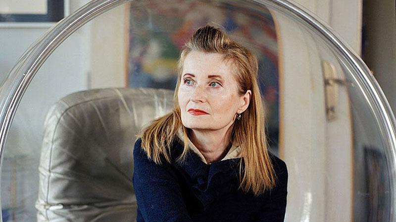 Elfriede Jelinek (2004)