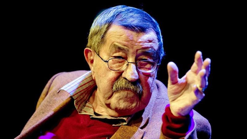 Günter Grass (1999)