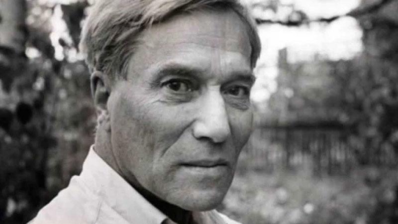 Borisz Paszternak (1958)