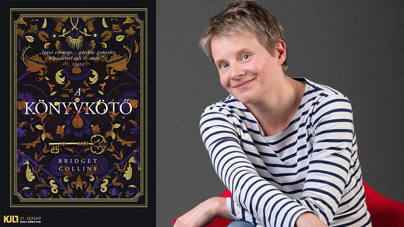 Bridget Collins: A könyvkötő