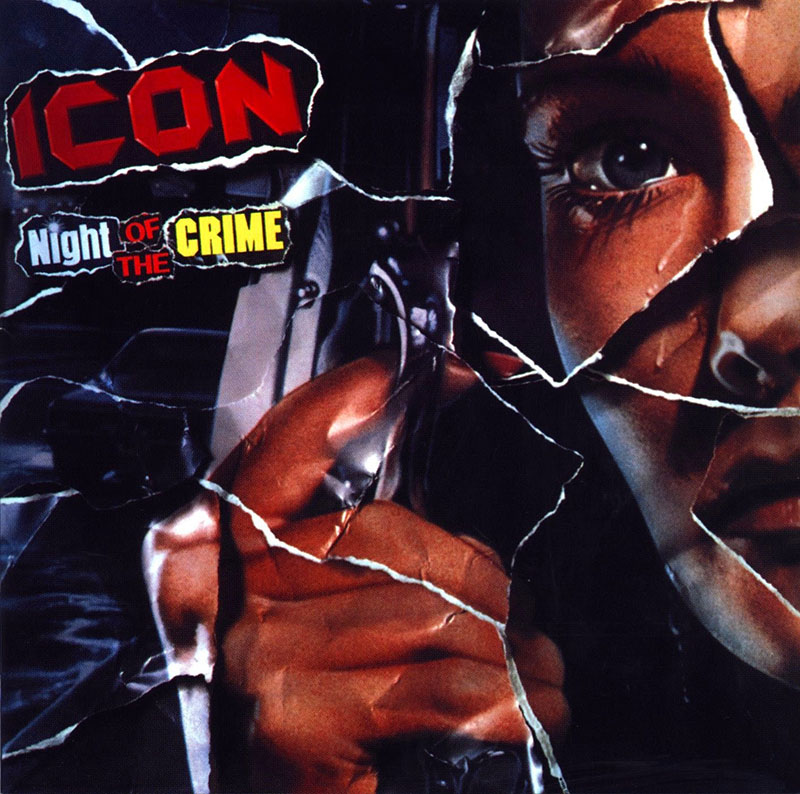 Icon: Night Of The Crime (1984)