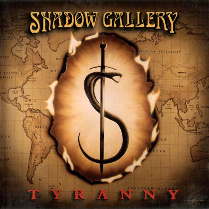 Shadow Gallery: Tyranny (1998)