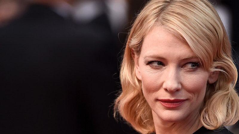 Cate Blanchett hamarosan Magyarországra látogat