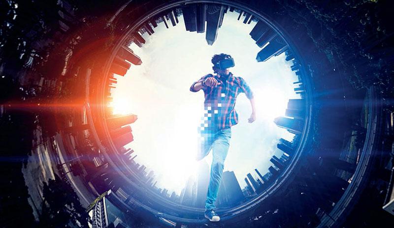 A CGI a filmművészet jövőjének valósága?
