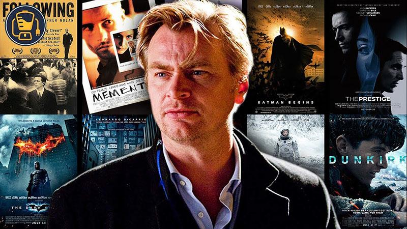 Christopher Nolan, a hollywoodi látványmester